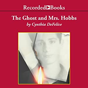 The Ghost and Mrs. Hobbs Audiobook
