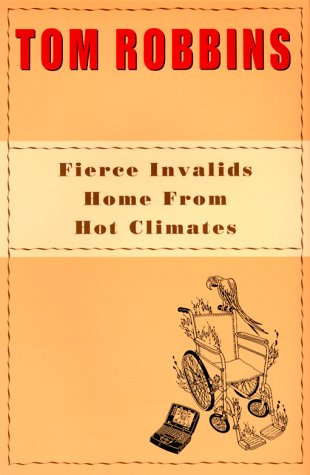 - Fierce Invalids Home from Hot Climates