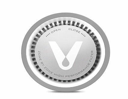 Nuovo Xiaomi viomi, Filtro Hepa per Frigorifero, Purificatore d' Aria, ozono sterilisation per refrigérateur Purificatore d' Aria ozono sterilisation per refrigérateur HTG