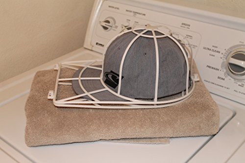 hat holder for washing machine