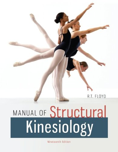 73369292 - Manual of Structural Kinesiology