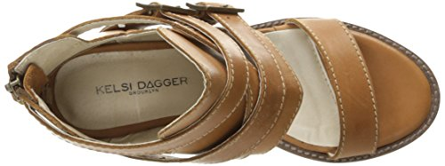 Dagger Tan Brooklyn Grant Womens Kelsi ZqpOdwZ