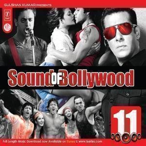 Sound of Bollywood 11 (Bollywood CD) (1721 Series)