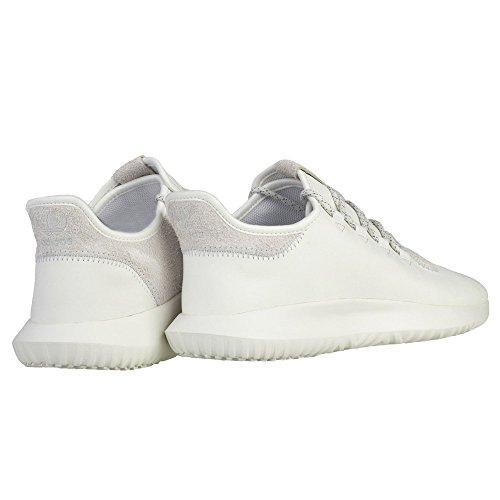 Adidas Off Shadow Hombre Entrenadores Tubular para White fxfrAgqwO
