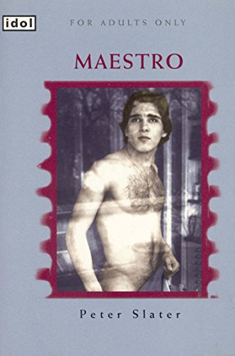 Maestro (Nexus) (Slater Leather)