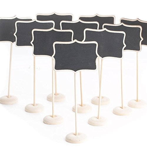 Factory Direct Craft Package of 10 Standing Miniature