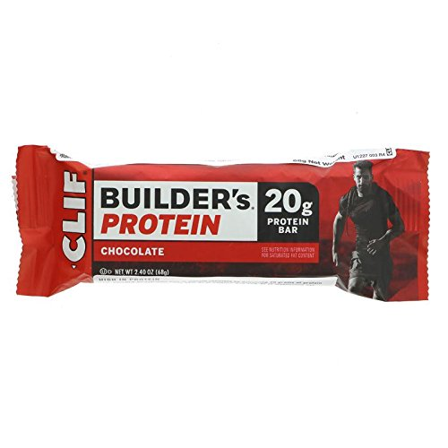clif builders bar - 6