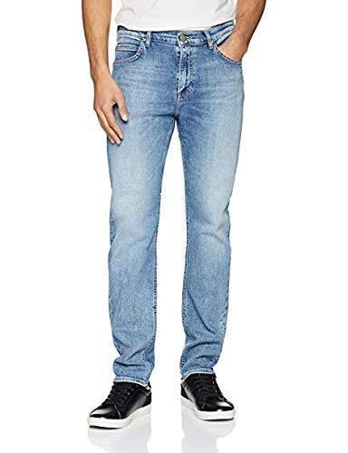 Lee Rider Jeans Slim Uomo