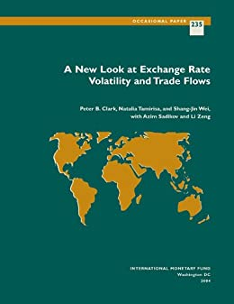 The Impact of Exchange Rate Volatility on German-US Trade Flows