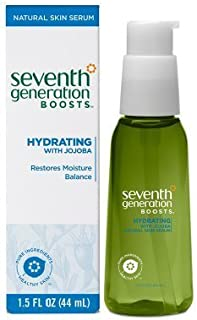 product image for Seventh Generation Boost - Hydrating Skin Serum, 1.5 Ounce (3 Pack)