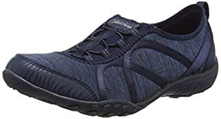 Skechers Women's Fortune Navy Shoe (B00N403DM0) | Amazon price tracker / tracking, Amazon price history charts, Amazon price watches, Amazon price drop alerts