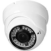 R-Tech RVD70W-HD 1000TVL Dome Security Camera