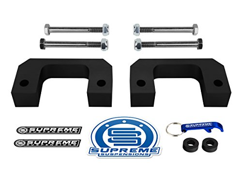 Supreme Suspensions - Silverado 1500 Lift Kit 2