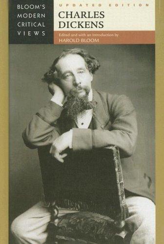 Charles Dickens (Bloom's Modern Critical Views (Hardcover)) ebook