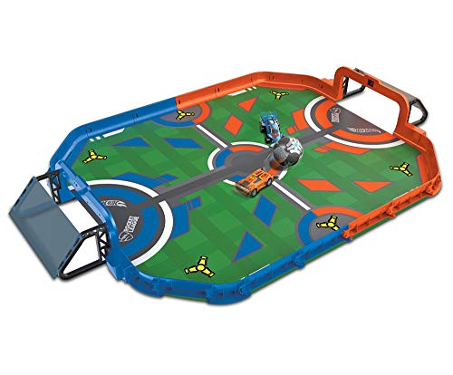 - Hot Wheels Rocket League Stadium Playset