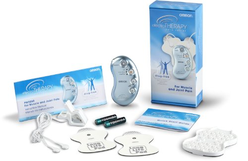 Omron Pain Relief TENS Unit (PM3030)