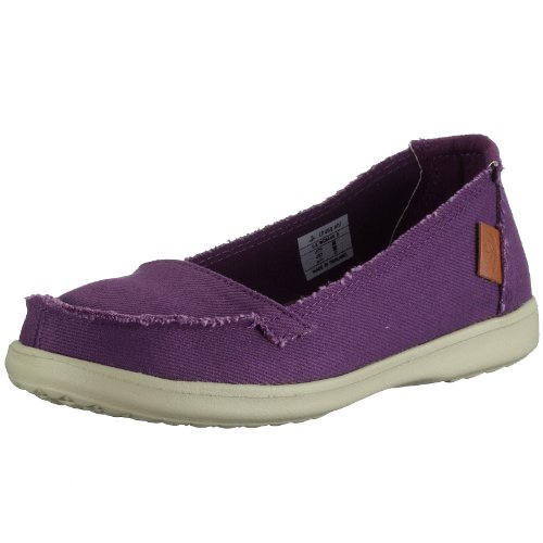 Chung Shi DUX BEACH Damen Espadrilles Violett (indigo lila)