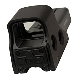 EOTech 512.A65 Tactical HOLOgraphic AA Batteries Weapon Sight