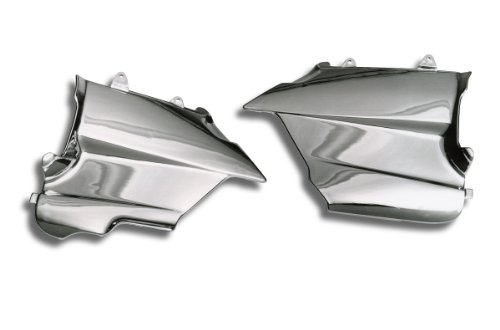 - Show Chrome Accessories 2-415 Engine Lower Side Cover