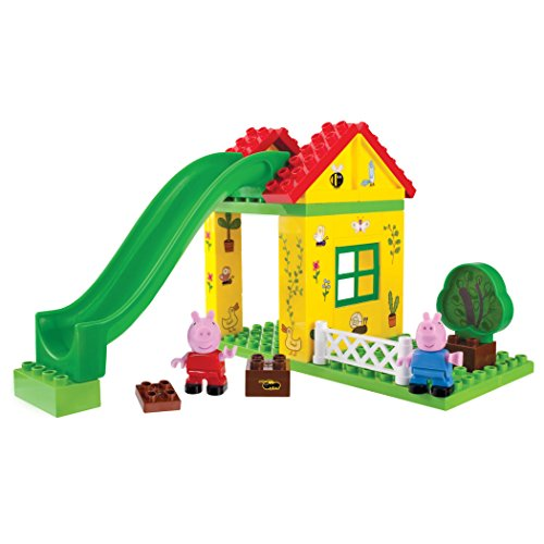 Set Tree House (Zoofy International Peppa's Tree House Construction)