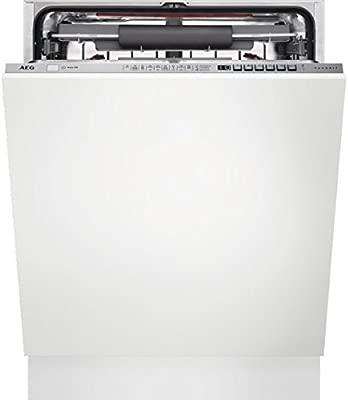 AEG - Lavavajillas integrada integrado FSE 63716 P con ...