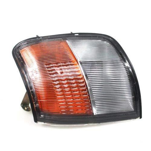 FidgetFidget lamp Light Front Corner Turn Signal fit Mitsubishi Pajero Montero 1993-1996