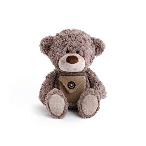 Redrock Traditions Pocket Prayer Bear 11 inch Plush Stuffed Animal Toy -