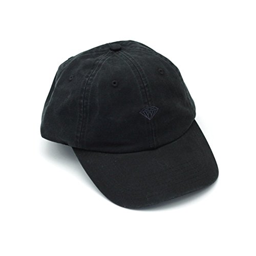 Micro Co Gorra Diamond negro color Sport Supply Brilliant xEOC5CqFw