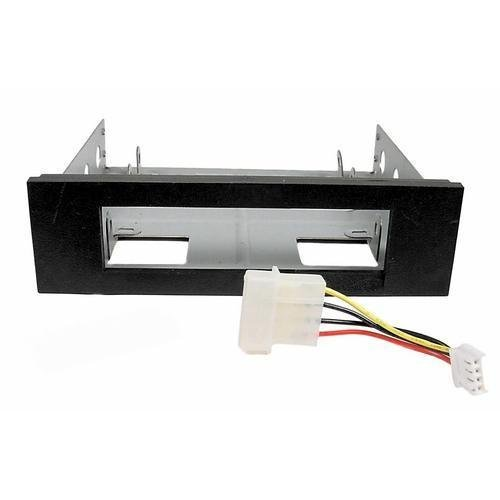 """Circo 3.5"""" to 5.25"""" Drive Bay Computer Case Adapter Mount..."""