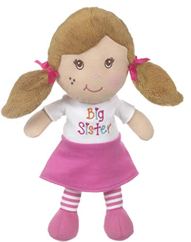 "Ganz Big Sister Doll 11"" - Play Doll from Ganz"