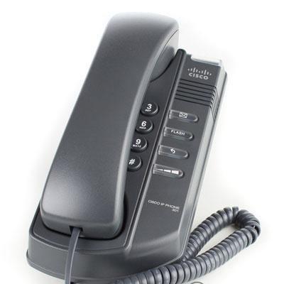 Cisco - 1 Line IP Phone
