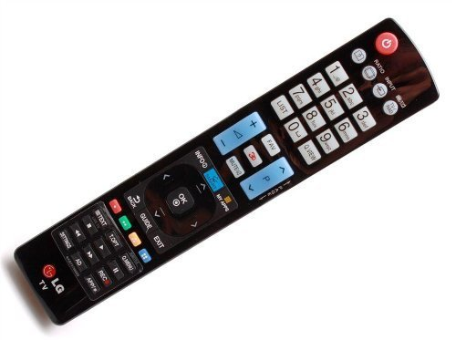Original TV remote control for LG 3D AKB73756502=AKB73615362=AKB73615397 *UNIVERSAL* 100% replacement for AKB73615303, AKB73615397 and AKB73756542. HIGH QUALITY Remote. It is a perfect solution if you dont want to use (Lg Plasma Audio Televisions)