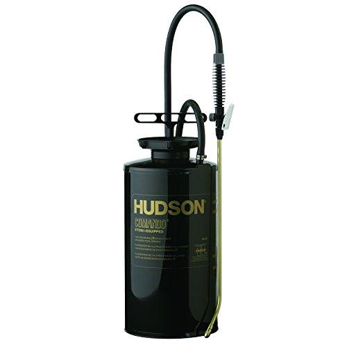 Hudson 96302E Comando 2 Gallon Sprayer Galvanized Steel
