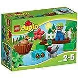 LEGO DUPLO - El bosque: patos, multicolor (10581)