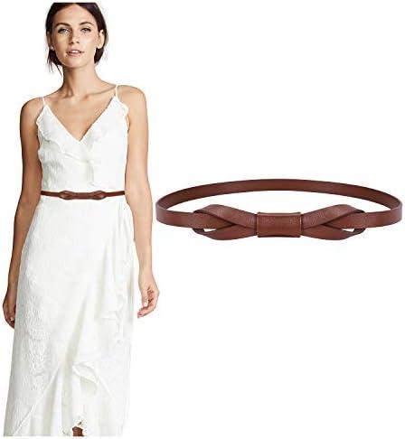 Women Leather Skinny Adjustable Dresses product image