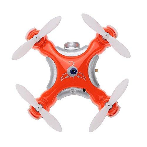 GoolRC CX-10C 2.4G 6-Axis Gyro RTF Mini Drone With 0.3MP Camera