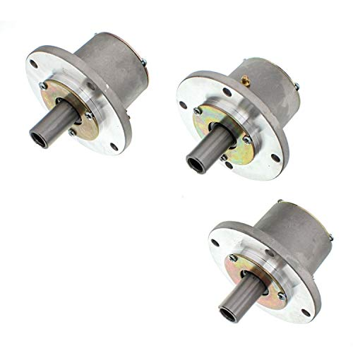 - NICHE 3 Pack Spindle Assembly for Jacobsen 32