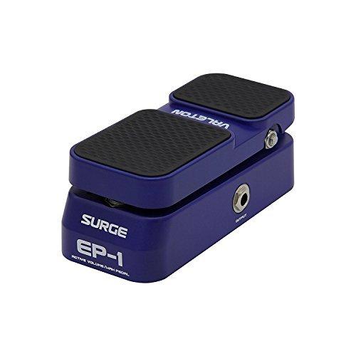 全国総量無料で Valeton EP-1 Effects Active Volume Active Pedal Combines Wah Mods Guitar Mods Effects Pedal 2 Performance [並行輸入品] B076YY5357, スズキゴルフオンライン:bccc38a0 --- a0267596.xsph.ru