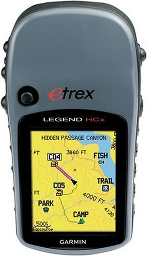 GARMIN ETREX LEGEND HCX WINDOWS XP DRIVER DOWNLOAD