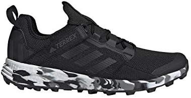 Adidas Terrex Agravic Speed Trail running Core Black Black