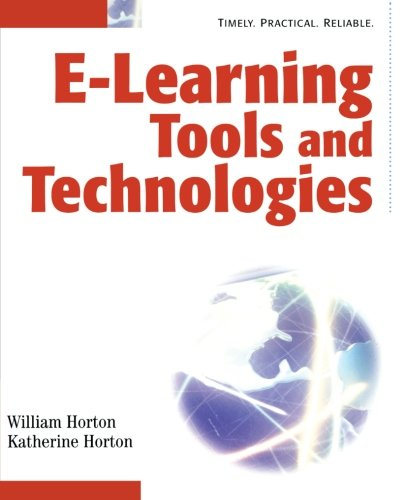 E-learning Tools and Technologies-cover