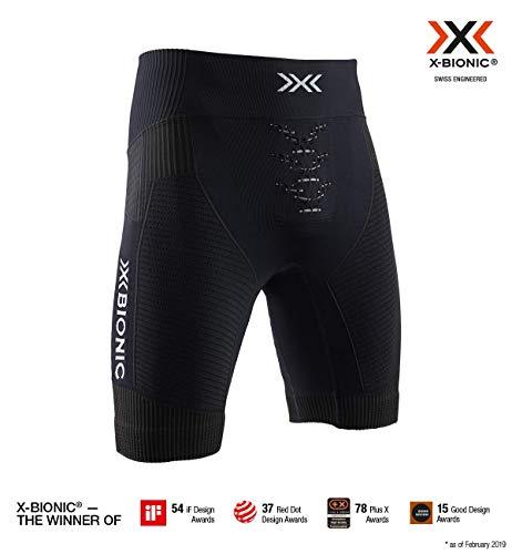 X-Bionic Herren Effektor 4.0 Running Shorts