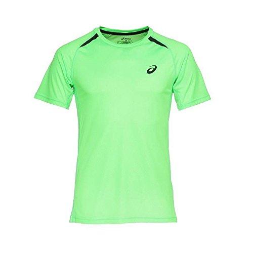 Shirt Courtes Homme T Et Asics Manches Tennis Moto LAuto ED29eYWHI