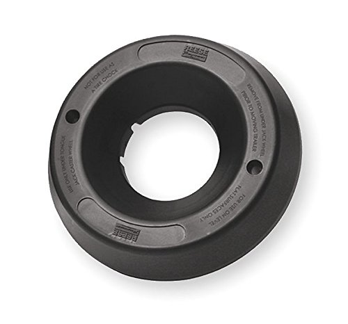 Reese Wheel Ring Dock Chock, For Trailer Jacks - (Trailer Dock)