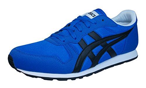 c3054509386b ASICS Temp Racer Mens Running Sneakers Shoes-Blue-8.5