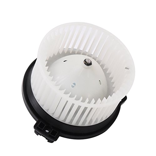 - ACUMSTE 700001 Heater A/C Blower Motor with Fan Cage Fits for Honda Accord Civic Insight Prelude Acura Integra EL CL