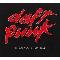 Musique, Volume 1: 1993 - 2005 [Importado]