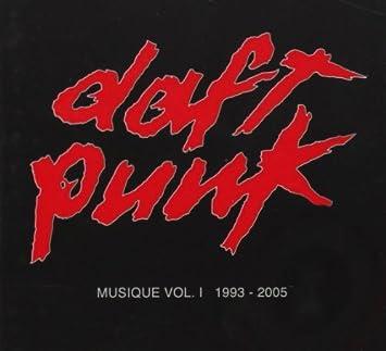 Musique Vol 1: 1993