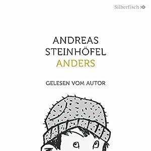 Anders Audiobook