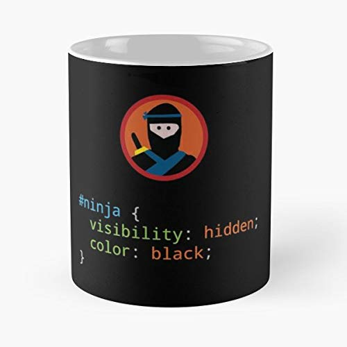 Css Web Developer Programmer - Best Gift Coffee Mugs 11 Oz ...